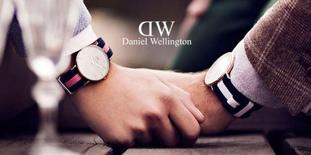 石原さとみさんも愛用するDaniel Wellington (ダニエルウェリントン)