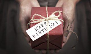 もうすぐ彼氏の誕生日!